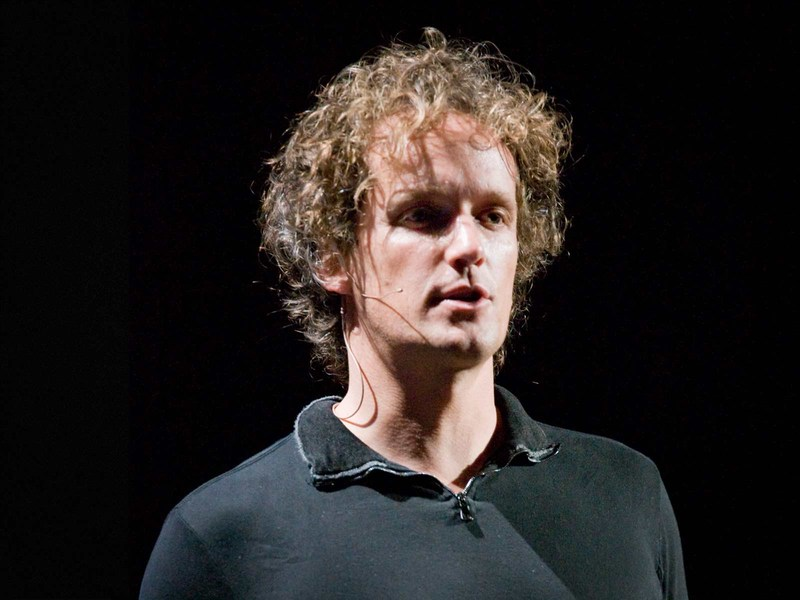 Yves Behar: Designing objects that tell stories