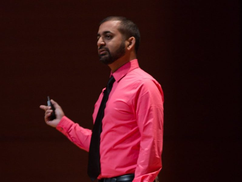 Anil Dash: Share your values and you'll share success