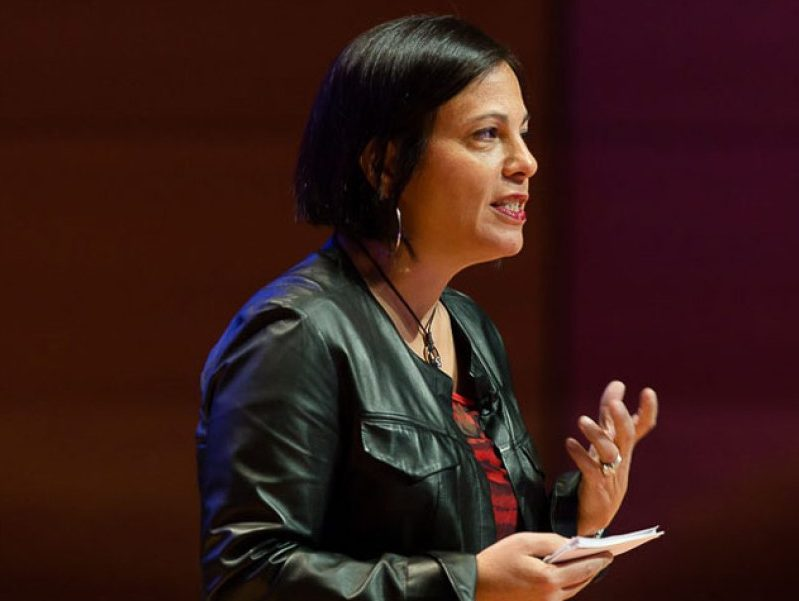 Joanne Wilson: The magic of dreaming big