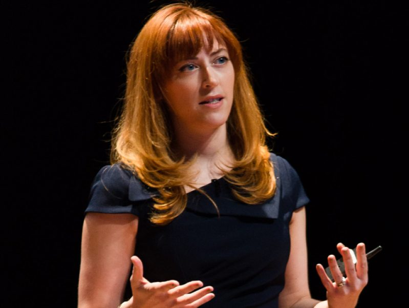 Kelly McGonigal: How to Turn Stress Into an Advantage